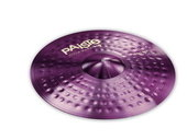 PAISTE RIDEBECKEN 900 SERIE COLOR SOUND PURPLE
