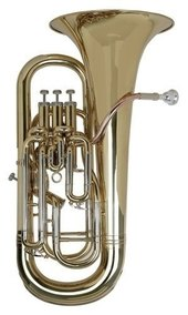 CONN BB-EUPHONIUM EP501 COMPENSATED