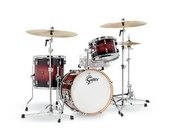 GRETSCH SET DE TOBE NEW RENOWN MAPLE 2016