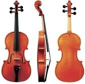 GEWA MADE IN GERMANY VIOLON DE CONCERT GEORG WALTHER