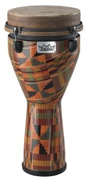 REMO WORLD PERCUSSION DJEMBE ##%BR##	##%BR##KEY-TUNED