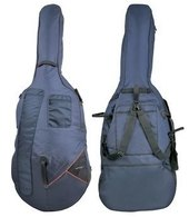 GEWA DOUBLE BASS GIG-BAG PREMIUM