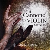 LARSEN STRINGS FOR VIOLIN IL CANNONE