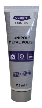 UNIPOL METAL CLEANER