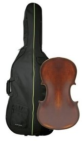 GEWA SET VIOLONCEL ASPIRANTE YORK