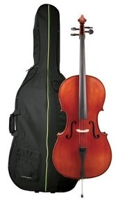 GEWA CELLO – GARNITURA ASPIRANTE MARSEILLE