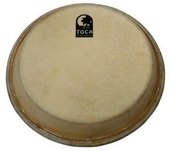 TOCA PERCUSSION HEAD TRADITIONAL SERIES CONGA & BONGO