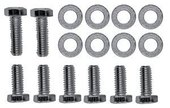 LATIN PERCUSSION HARDWARE ACCESSORIES & REPLACEMENT PARTS BOLT SET 5/16