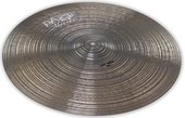 PAISTE CYMBALES RIDE MASTERS COLLECTION