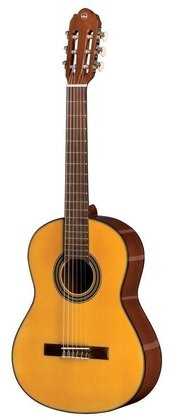 GEWA CLASSICAL GUITAR STUDENT NATURAL