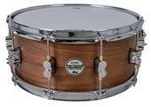 PDP BY DW SNARE DRUM LTD. EDITION MAPLE/WALNUT