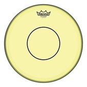 REMO DRUM HEAD COLORTONE POWERSTROKE 77 CLEAR