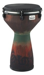 REMO WORLD PERCUSSION DJEMBE FLAREOUT