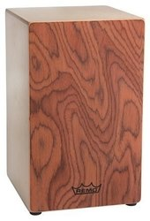 REMO WORLD PERCUSSION CAJON DORADO XE