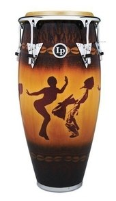 LATIN PERCUSSION CONGA PAOLI MEIJAS SIGNATURE