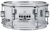 PDP BY DW SNARE DRUM SIGNATURE SNARES CHAD SMITH