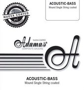 ADAMAS SINGLE STRING NUOVA COATED PHOSPHOR BRONZE