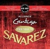 SAVAREZ STRINGS FOR CLASSIC GUITAR ALLIANCE CANTIGA PREMIUM