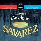 SAVAREZ STRINGS FOR CLASSIC GUITAR ALLIANCE CANTIGA PREMIUM