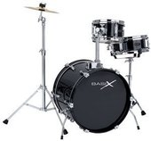 PURE GEWA DRUM SET BASIX JUNIOR
