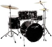 PURE GEWA DRUM SET BASIX CLASSIC