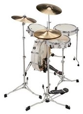 DRUM WORKSHOP SHELL SET PERFORMANCE LOW PRO KIT