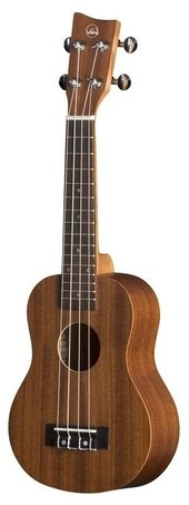 GEWA SOPRAAN UKULELE MANOA P-SO