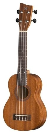 GEWA SOPRAAN UKULELE MANOA K-SO