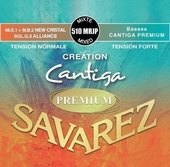 SAVAREZ STRINGS FOR CLASSIC GUITAR CREATION CANTIGA PREMIUM
