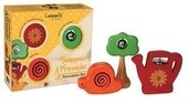 CAMPANILLA PERCUSSION SET SUMMER FRIENDS 3-PIECE