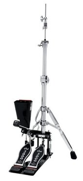 DRUM WORKSHOP HI-HAT STAND 5000 SERIES