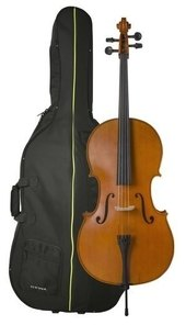 GEWA CELLO – GARNITURA ASPIRANTE DRESDEN