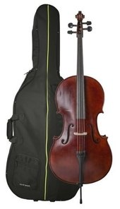 GEWA CELLO – GARNITURA ASPIRANTE VENEZIA