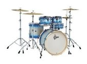 GRETSCH SET DE TOBE CATALINA BIRCH LIMITED