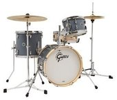 GRETSCH SET DE TOBE USA BROOKLYN