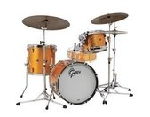 GRETSCH SHELL SET USA BROOKLYN