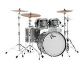 GRETSCH SET DE CASCOS USA BROOKLYN