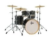 GRETSCH SET DE CASCOS CATALINA MAPLE