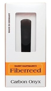 FIBERREED REEDS BB-CLARINET CARBON ONYX