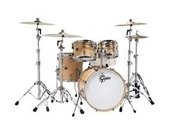GRETSCH SET DE TOBE RENOWN MAPLE
