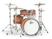 GRETSCH RUNKOSETTI RENOWN MAPLE