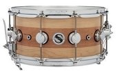 DRUM WORKSHOP CAISSE CLAIRE SUPER SONIC EDGE