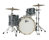 GRETSCH SET DE CASCOS RENOWN MAPLE