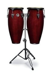 LATIN PERCUSSION CONGASET ASPIRE