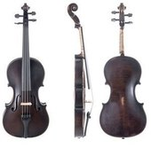 GEWA MADE IN GERMANY VIOLIN GERMANIA  11