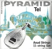 PYRAMID OUD STRINGS TURKISH AOUD 11-STRING