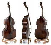GEWA MADE IN GERMANY DOUBLE BASS GERMANIA  11