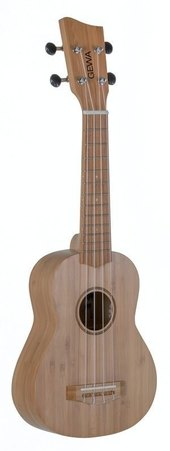 GEWA SOPRAN UKULELE MANOA KALEO K-SO-BB