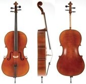 GEWA CELLO ALLEGRO-VC1
