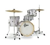 GRETSCH SET DE CASCOS USA BROOKLYN MICRO KIT